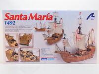 LOT 16918 | Artesania Latina 22411 Santa Maria 1:65 Bausatz aus Holz NEU in OVP