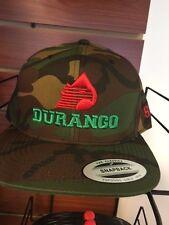 DURANGO  hats green/CAMO  SINALOA michoacan zacatecas jalisco cachuchas gorras