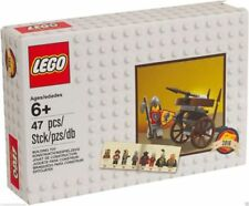 Minifigures Lego tema castle
