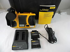 Fluke Ti45 FlexCam Thermal Imager Camera - 90 Day Warranty