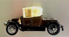 LIMITED EDITION 1910 Renault Corgi Collectors'Classics Die Cast Car 12/16 C862/2