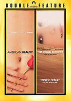 American Beauty/The Virgin Suicides (DVD, 2007, 2-Disc Set, Widescreen)