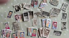 More details for a collection of association footballers cigarette cards mainly 1920s & 1930s