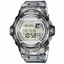 Casio BG169R-8ER Baby-G Watch - Grey