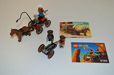 Lego Set Number 6799, Showdown Canyon, Produced in 1997