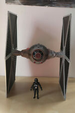 Imperial Tie Fighter Star Wars The Vintage Collection 2018 With Pilot