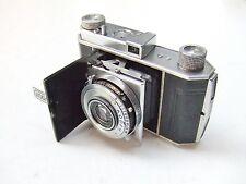 KODAK RETINA 1 TYPE 010 WITH f3.5 50mm RETINA-XENAR LENS. NO SHOE VERSION