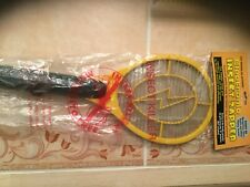 Electronic Insect Zapper racket.