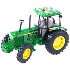 John Deere Diecast Tractors