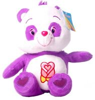 "NEW 12"" CHILDRENS CARE BEARS POLITE PANDA PLUSH SOFT TOY"