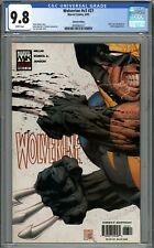 Wolverine V3 #27 CGC 9.8 NM/MT Limited Edition Variant WHITE PAGES