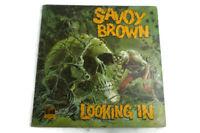 Savoy Brown Looking In Album LP Parrot Records PAS 71042