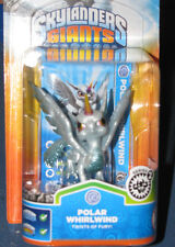**NEW SERIES 2** POLAR WHIRLWIND SKYLANDERS GIANTS - **ULTRA RARE** Melbourne