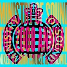 "MINISTRY OF SOUND: ""THE 2008 ANNUAL"" 2CD - VARIOUS ARTISTS - 43 TRACKS!!"