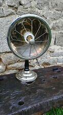 Lampe Steampunk Industrielle.