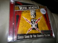 Rise Against - Siren Song of the Counter-Culture (2004)
