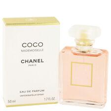 Chanel Coco Mademoiselle 50ml 1.7oz Eau De Parfum Spray New Sealed Genuine