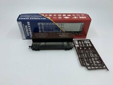 Branchline Trains 1212 Hershey's Chocolate Car #1010 Building Kit Ex/Box