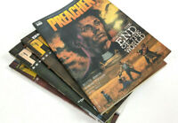 Preacher by Garth Ennis TPB Bundle Lot of 4 Graphic Novel Vertigo Comics DC