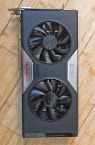 EVGA GeForce GTX 780 TI CLASSIFIED Edition