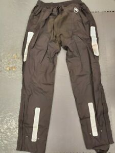 Eudura Urban Luminite Trousers Size Large