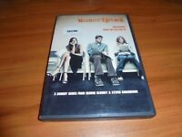 Unscripted (DVD, 2005, 2-Disc Widescreen) Used