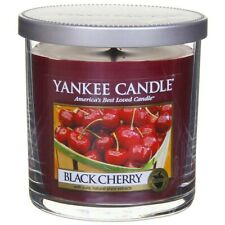 Yankee Candle Scented Candle Small Tumbler Black Cherry 198g/7oz
