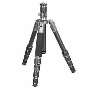 Field Optics Research Microlite Carbon Fiber Tripod FT-5017C