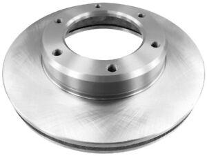 Disc Brake Rotor-Performance Plus Brake Rotor Front Tru Star 479200