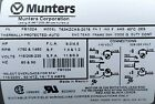 Munters+1HP+electric+motors