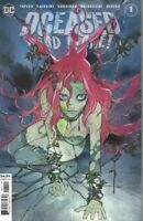 DCeased DEAD PLANET #1 Momoko Variant 4th Print 9/15/20 FREE SHIPPING AVAILABLE