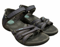 Teva Tirra Women's 4266 Sport Sandals Hiking Water Shoes US Size 9.5 Outdoor
