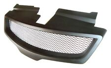 Front Bumper Sport Mesh Grill Grille Fits Nissan Altima 07-09 2007-2009 Sedan