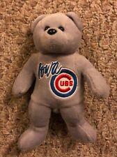 JOE CARTER ML Genuine Team ML Bears Iowa Cubs #24 SGA