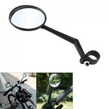 Bike Bicycle Cycling Classic Rear View Mirror Handlebar Safety Rearview 1pcs