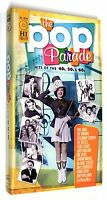Compilation THE POP PARADE HITS OF THE '40s '50s & '60s 4 CD 2007 Shout Factory