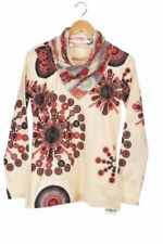 Mehrfarbige Desigual Damenblusen, - tops & -shirts aus Baumwolle