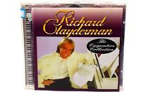 RICHARD CLAYDERMAN - THE CARPENTERS COLLECTION   CD T4733