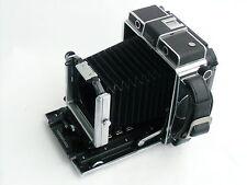 Horseman ER-1 model MF camera body  (B/N 960312)
