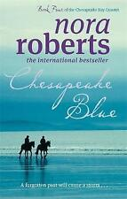 Chesapeake Blue: Number 4 in series by Nora Roberts (Paperback, 2010)