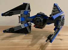 New ListingLego Star Wars Tie Interceptor (6206)