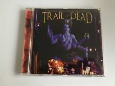 ...And You Will Know Us by the Trail of Dead - Madonna (CD 2000) NR MINT