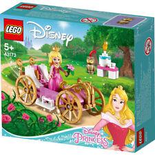 Lego Disney Princess Aurora's Royal Carriage Building Set - 43173