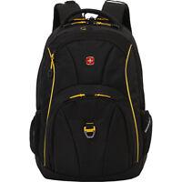 SwissGear Travel Gear 5336 Laptop Backpack - Black Business & Laptop Backpack