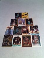 *****Felipe Lopez*****  Lot of 28 cards.....16 DIFFERENT / Basketball
