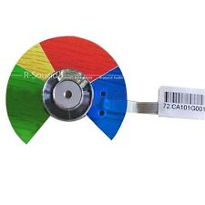 1PC NEW Projector Color Wheel For Optoma PW730 H50 Projector Direct Replace