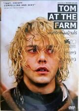 Tom at the Farm [DVD R0 PAL] (2013) Xavier Dolan, Gay Interest French Canadian