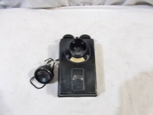 Western Electric Intercom with Headset