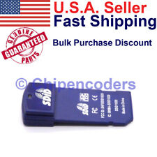 Sdid 1020 1356 Mhz Rfid Sd Card Slot Reader Writer For Portable Devices
