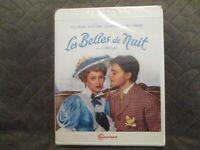 "BLU-RAY NEUF ""LES BELLES DE NUIT"" Gerard PHILIPE Martine CAROL Gina LOLLOBRIGIDA"